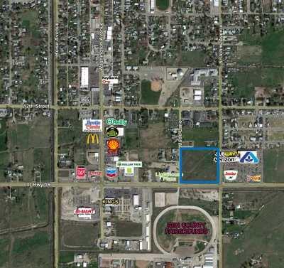 Emmett Residential Lots & Land For Sale: 1493 S Johns