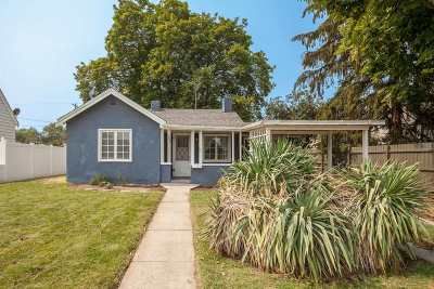 Caldwell Single Family Home For Sale: 1608 Fairview Ave