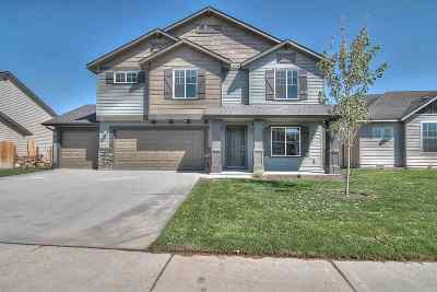 Kuna Single Family Home For Sale: 2262 N Mountain Ash Ave.