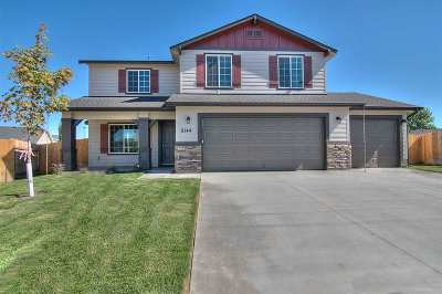 Kuna Single Family Home For Sale: 2226 N Mountain Ash Ave.