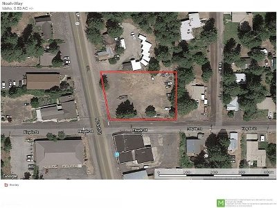 Cascade, Donnelly, Mccall, New Meadows Commercial For Sale: 301 N 3rd Street