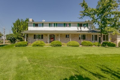 Boise Single Family Home Back on Market: 12170 W Chinden Ridge Dr.