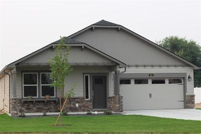 Single Family Home For Sale: 3851 N Jackie Ln.