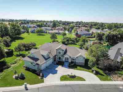 Nampa Single Family Home For Sale: 2911 S Island Dr.