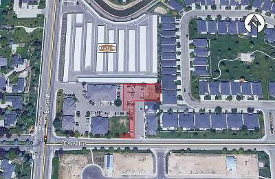 Meridian Residential Lots & Land For Sale: 2670 S Eagle