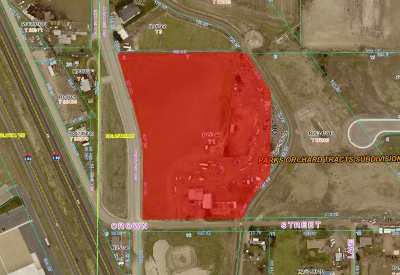 Caldwell Residential Lots & Land For Sale: 3811 Crown St.