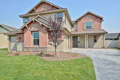 Kuna Single Family Home For Sale: N Stiltstone Way