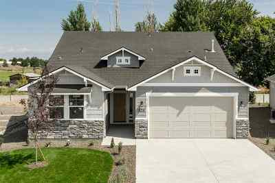 Single Family Home For Sale: 834 N Ash Pine Way