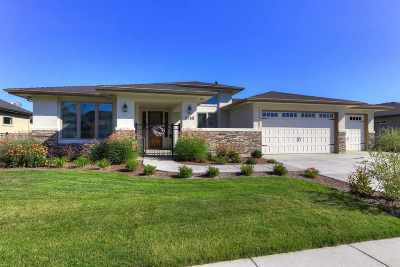 Star Single Family Home For Sale: 9348 W Deerfawn Drive