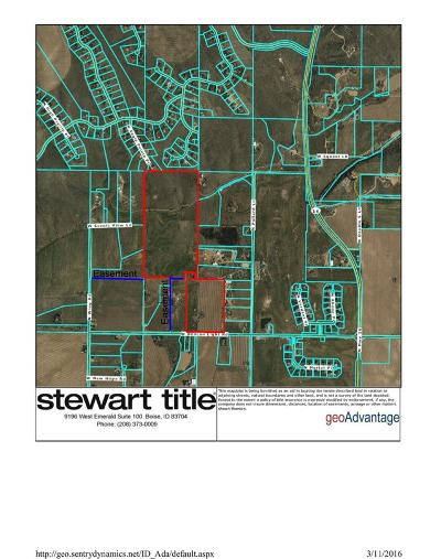 Star Residential Lots & Land For Sale: 9594 W Beacon Light Rd
