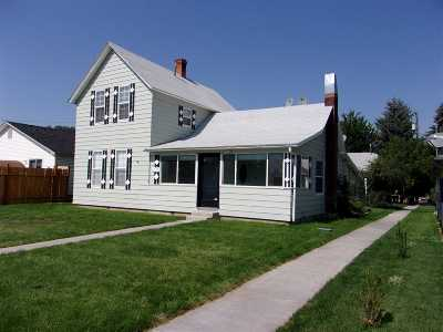 Nampa Multi Family Home For Sale: 219 24th Ave., S