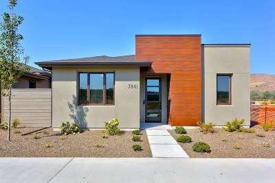 Single Family Home For Sale: 3841 E Eckert Rd