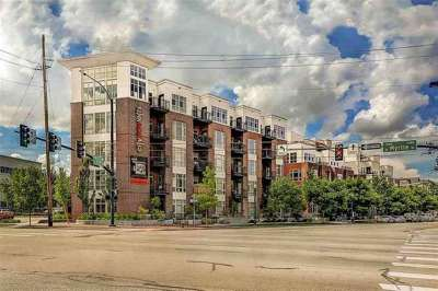 Condo/Townhouse For Sale: 412 S 13th Street