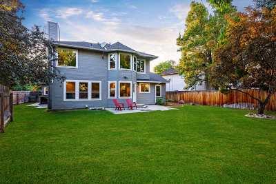 Single Family Home For Sale: 3977 E Aspen Hill Ct