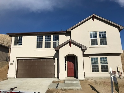 Single Family Home For Sale: 19192 N Sheperds Pie Way