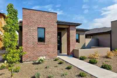 Boise Single Family Home For Sale: 3857 E Eckert Rd