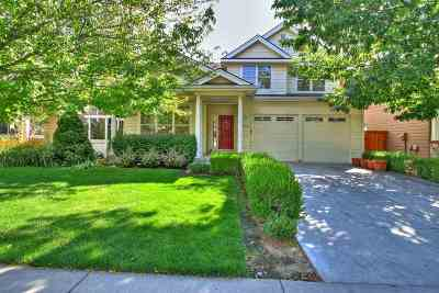 Surprise Valley Single Family Home For Sale: 6324 S Schooner Ave