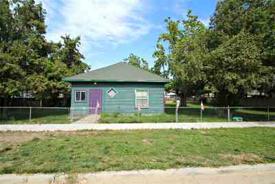 Caldwell Single Family Home For Sale: 309 Denver St.