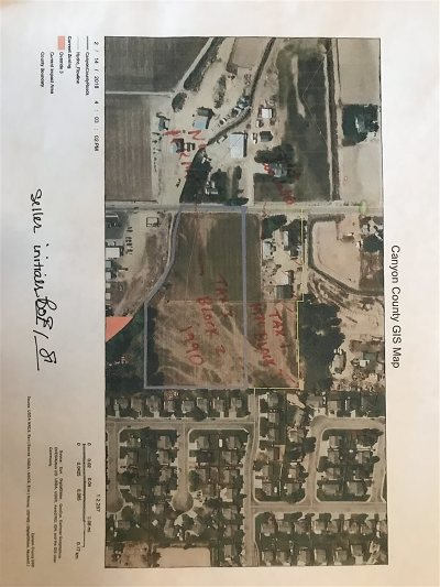 Middleton Residential Lots & Land For Sale: Hartley Ln