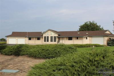 Nampa Single Family Home For Sale: 9800 Southside