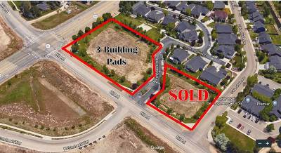 Eagle Residential Lots & Land For Sale: 220 N Echohawk