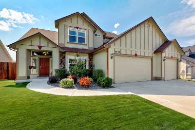 Boise Single Family Home For Sale: 5631 E Bay Trail Ct.