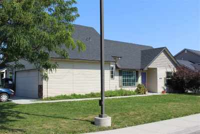 Wilder ID Single Family Home For Sale: $179,500