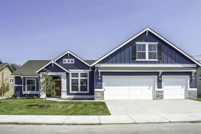 Kuna Single Family Home For Sale: 3082 W Granny Smith Ct.
