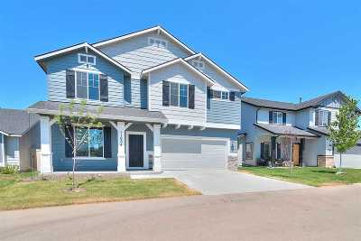 Kuna Single Family Home For Sale: 3124 W Granny Smith Ct.