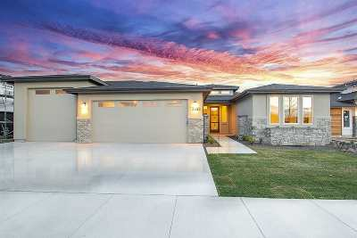 Meridian Single Family Home For Sale: 3404 E Tusa Ct.