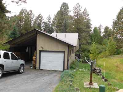Valley County Single Family Home For Sale: 109 Par Dr