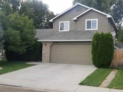 Boise ID Single Family Home New: $279,990