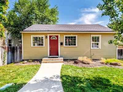 Boise ID Multi Family Home New: $210,500
