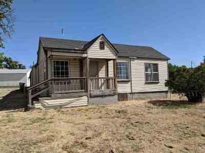 Nampa ID Single Family Home New: $134,900