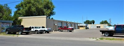 Twin Falls ID Commercial For Sale: $1,299,000
