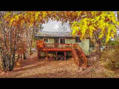 Council Single Family Home For Sale: 209 N Hornet Street