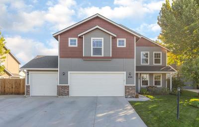 Meridian ID Single Family Home New: $374,990