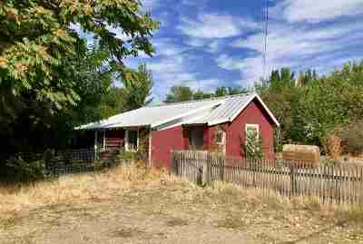 Caldwell ID Single Family Home New: $119,990
