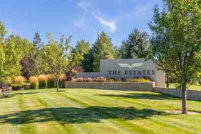 Meridian Residential Lots & Land For Sale: 3515 W Ryder Cup Dr.
