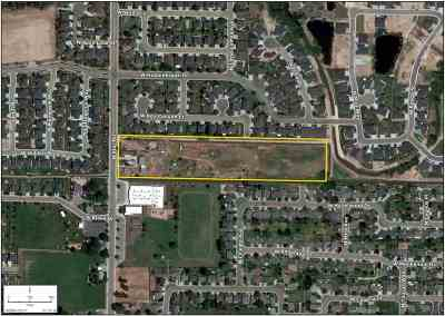 Star Residential Lots & Land For Sale: 864 N Star Rd