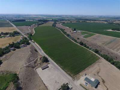 Fruitland Residential Lots & Land For Sale: Delmar Ave