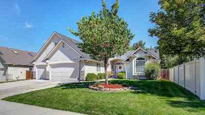 Boise ID Single Family Home New: $314,900