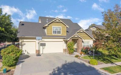 Meridian ID Single Family Home New: $375,000