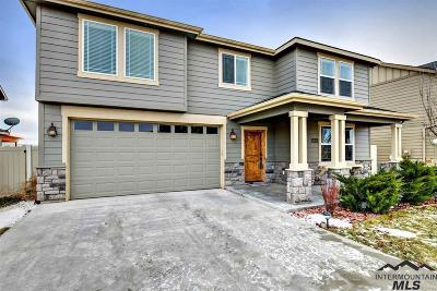 Boise ID Single Family Home New: $499,995