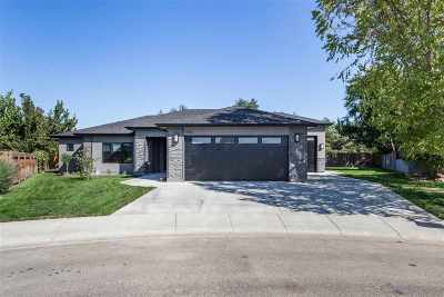 Boise ID Single Family Home New: $514,900