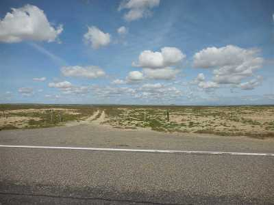 Residential Lots & Land New: Hwy 167