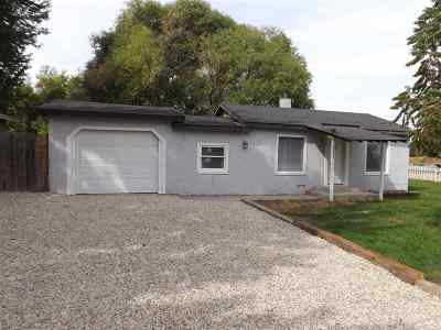 Boise Single Family Home For Sale: 4351 N Christine St.