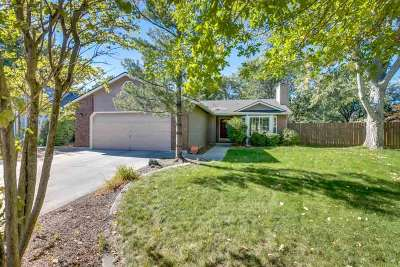 Boise ID Single Family Home New: $279,900