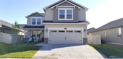 Boise ID Single Family Home New: $330,000