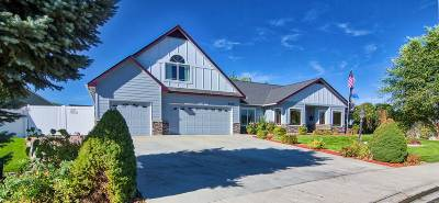 Nampa Single Family Home For Sale: 2925 S Grand Mere